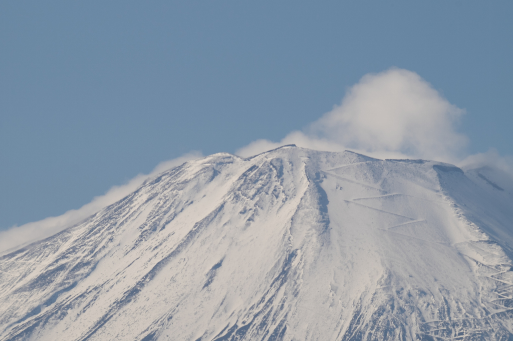富士山141122_03