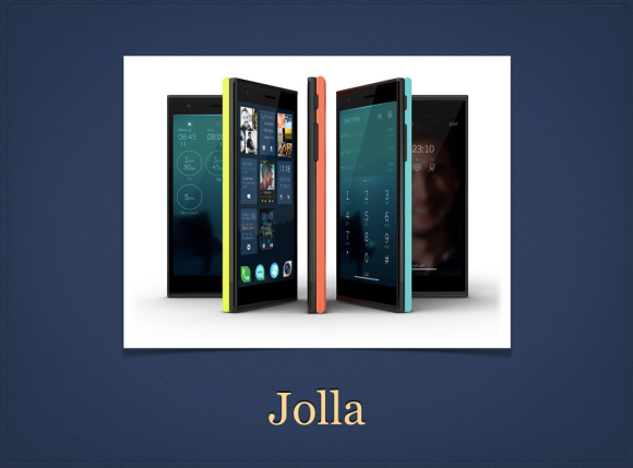 Jolla Ustream